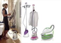Clothes Steamer