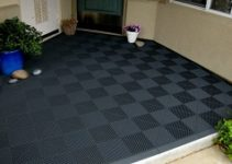 Outdoor Rubber Mats
